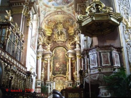 Church of Klosterneuburg7