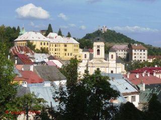 Banska_stavnica_town