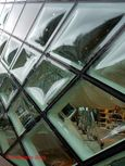 Prada flagship store (byHerzog & de Meuron) in Aoyama