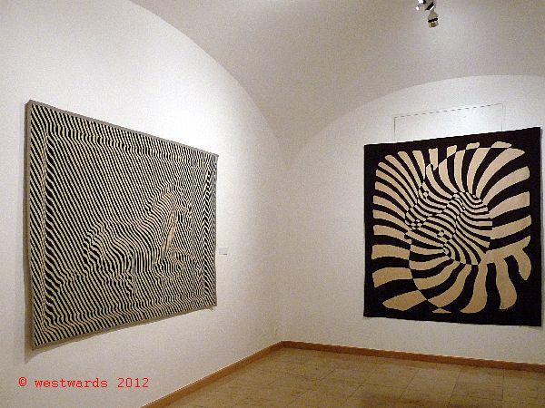 Vasarely_zebra