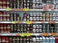 Local varieties of chocolate spread