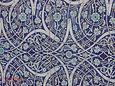 Tiles in Khiva