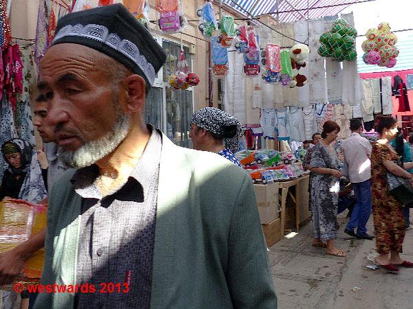 Urgut-bazar