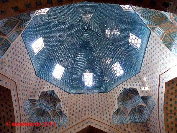 Mazlumkhan Mausoleum