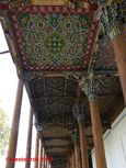 Friday Mosque in Kokand