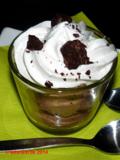 Ponte Verde Neukölln - Vegan Mousse au chocolat