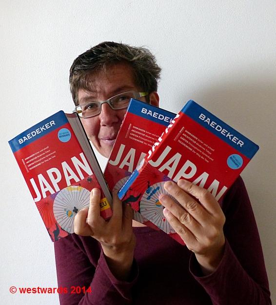Japan Baedeker 2014