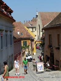 Sighisoara /Schässburg